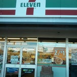Photo taken at 7-Eleven by Ramon A. on 1/24/2011