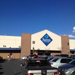 Photo taken at Sam's Club by Enrrico M. on 7/1/2012