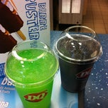 Photo taken at Dairy Queen by Gerry on 7/23/2012