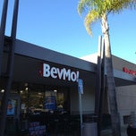 Photo taken at BevMo! by Paco on 9/3/2012