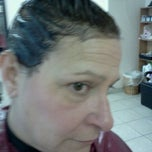 Photo taken at Best Hair And Nails by Lisa G. on 2/11/2012
