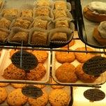 Photo taken at Sami's Bakery by rocío aracelis ú. on 2/23/2012