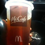 Photo taken at McDonald's by SeXi L. on 6/2/2012