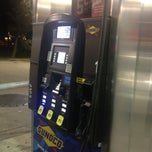 Photo taken at Sunoco by Neville E. on 8/24/2012