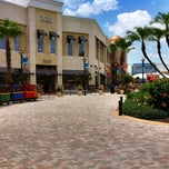 Photo taken at The Shops at Wiregrass by Jose R. on 7/4/2012