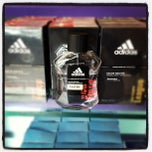 Photo taken at Adidas by Randika N. on 7/21/2012