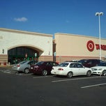 Photo taken at Target by Philly T. on 2/5/2012