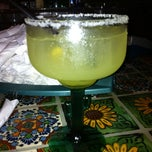 Photo taken at Las Margaritas by Richard M. on 4/21/2012
