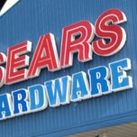 Photo taken at Sears Appliance and Hardware Store by Arlen B. on 8/20/2012