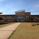 Photo taken at Universidade Federal de São Carlos (UFSCar) by Pedro S. on 5/28/2012