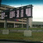 Photo taken at Park & Ride/Cell Phone Lot by Ali B. on 4/28/2012
