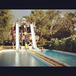Photo taken at Adventure Island by André M. on 7/28/2012