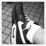 Photo taken at ivcha's running patch by •Ivcha V. on 6/12/2012
