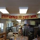Photo taken at Arizmendi Bakery by Dylan C. on 4/8/2012