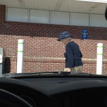 Photo taken at Cumberland Farms by Lenny D. on 9/3/2012
