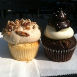 Photo taken at Cupcake by Michelle S. on 3/30/2012