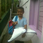 Photo taken at Jack & Jill Kindergarten & Daycare by Sitiveni R. on 2/27/2012