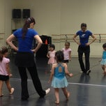Photo taken at The Little Dance World by Trisha C. on 6/20/2012