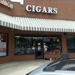 Photo taken at Smokin Joes Cigar Company by Rayy L. on 6/24/2012