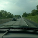 Photo taken at I-476 NE Extension (Lansdale) by Lisa M. on 5/25/2012