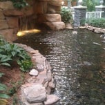 Photo taken at Embassy Suites by Mike B. on 8/9/2012
