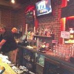 Photo taken at Town Square Tavern by Dominic C. on 8/15/2012