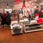 Photo taken at AEO & Aerie Store by Michael D. on 7/6/2012
