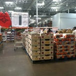 Photo taken at Costco by Brooke D. on 5/18/2012