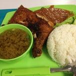 Photo taken at T1 Staff Canteen by Nikki I. on 8/8/2012
