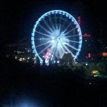 Photo taken at Courtyard Niagara Falls by Graziano G. on 8/29/2012