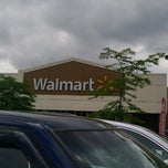 Photo taken at Walmart by Janice B. on 6/17/2012