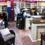 Photo taken at Wicker Emporium (Heartland) by Shilpa on 3/22/2012