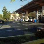 Photo taken at Costco Gas by Raul M. on 4/16/2012