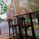 Photo taken at Starbucks by Tim C. on 6/7/2012