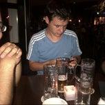 Photo taken at Hugo by Julian W. on 8/25/2012