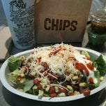 Photo taken at Chipotle Mexican Grill by Tara T. on 7/12/2012