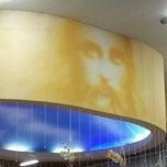 Foto tirada no(a) Centro Espírita Perseverança por Maria A. em 3/28/2012