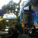 Photo taken at The Greek Corner by John D. on 4/2/2012