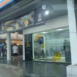 Photo taken at Bank Simpanan Nasional (BSN) by Dorothy G. on 9/6/2012