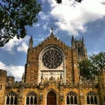 Photo taken at University Of The South by Joseph D. on 8/19/2012