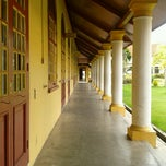 Photo taken at Kolej Sultan Abdul Hamid (KSAH) by Lufias M. on 9/7/2012