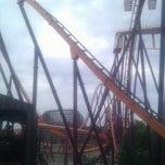 Photo taken at Raging Bull by VazDrae L. on 7/23/2012