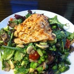 Photo taken at Greens & Grille by Christina M. on 3/21/2012