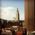 Photo taken at Fifth Third Building by EHerbz on 8/8/2012