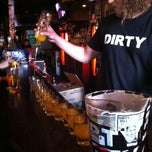 Photo taken at Dirty Bill's by Adam A. on 2/25/2012