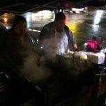 Photo taken at Las Jarochitas by Troy P. on 3/18/2012