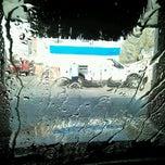 Photo taken at Chevron by Steve O. on 8/14/2012