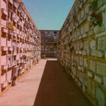 Photo taken at Cementerio de Playa Ancha by Javier P. on 3/4/2012