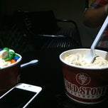 Photo taken at Cold Stone by Shawn P. on 5/19/2012