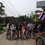Photo taken at เวียงฟ้าทิพารมย์ รีสอร์ท by Tangmay K. on 3/28/2012